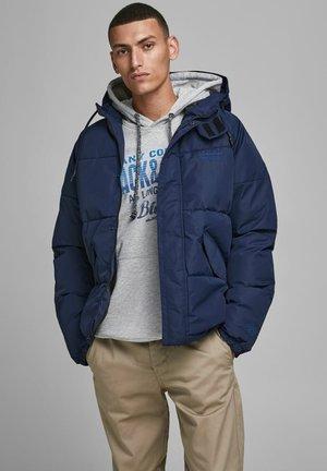 JCOTRANT - Giacca invernale - navy blazer