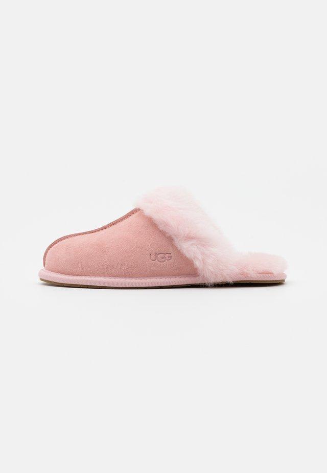 SCUFFETTE  - Pantofole - pink cloud