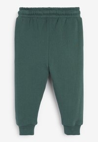 Next - SOFT TOUCH - Tracksuit bottoms - green - 1