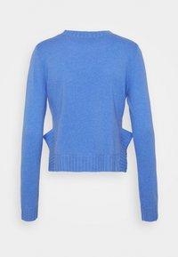 MAX&Co. - CRESCITA - Trui - light blue - 8
