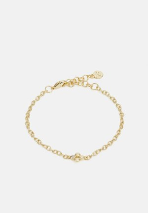 LUIRE SMALL CHAIN BRACE - Bracelet - gold-coloured