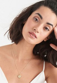 Ania Haie - VICTORY GODDES - Necklace - gold - 0