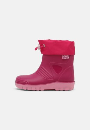 POLAR - Wellies - pink