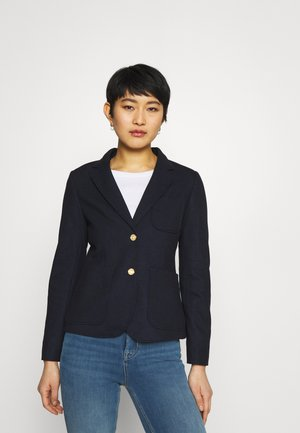 Blazer - evening blue