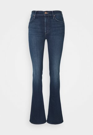 THE RUNAWAY SKINNY FLARE - Bootcut jeans - home movies