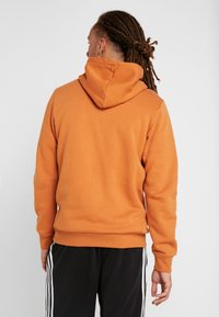 adidas Performance - Zip-up hoodie - brown - 2