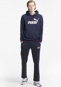 Puma - Sweatshirt - peacoat - 1
