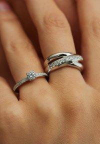 Parte di Me - Ring - silber - 3