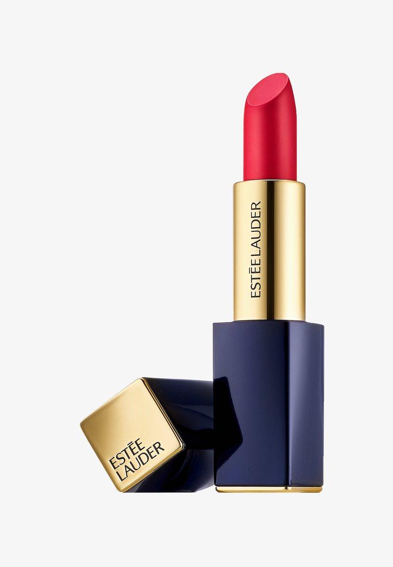 Estée Lauder - PURE COLOR ENVY LIPSTICK  - Lipstick - 340 envious