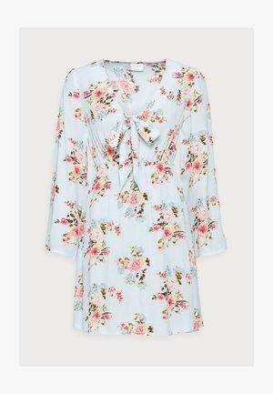 VIMESA SHORT DRESS PETITE - Day dress - cashmere blue