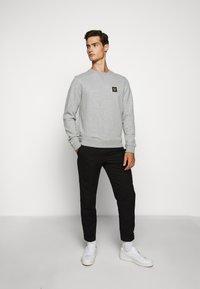 Belstaff - Sweater - grey melange - 1