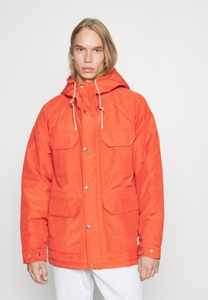 THERMOBALL DRYVENT MOUNTAIN - Parka - burnt ochre