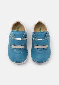 Froddo - PAIX COMBO UNISEX - Obuwie na rzepy - jeans - 3