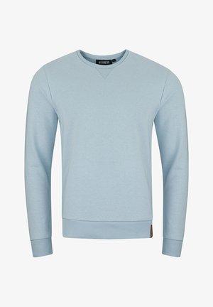 RIVPHILLIP - Sweatshirt - light blue