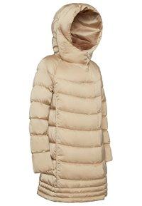 Geox - Winter coat - pepper beige f - 1