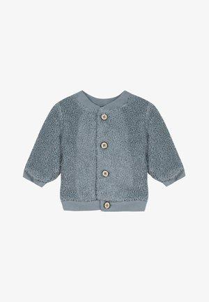 BOUTIQUE FAUX FUR - Light jacket - mouse grey