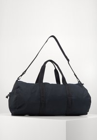 Tommy Jeans - TJM CAMPUS  DUFFLE - Torba weekendowa - black - 3