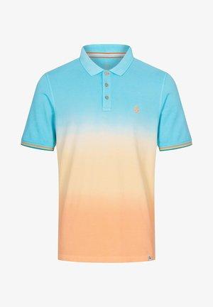 PHIL - Poloshirt - bunt