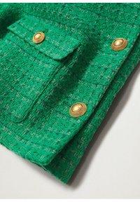 Mango - WINTOUR - Summer jacket - vert - 5