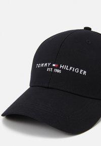 Tommy Hilfiger - ESTABLISHED UNISEX - Keps - black - 3