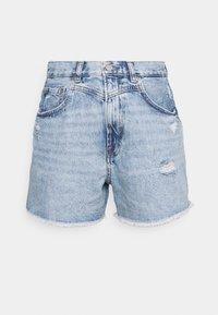 Pepe Jeans - RACHEL  - Short en jean - denim - 4