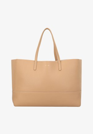 GSTAAD KIM - Tote bag - camel