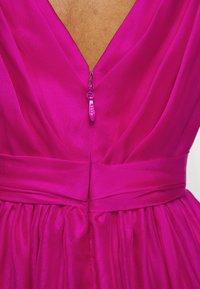 Marchesa - Occasion wear - fuchsia - 6
