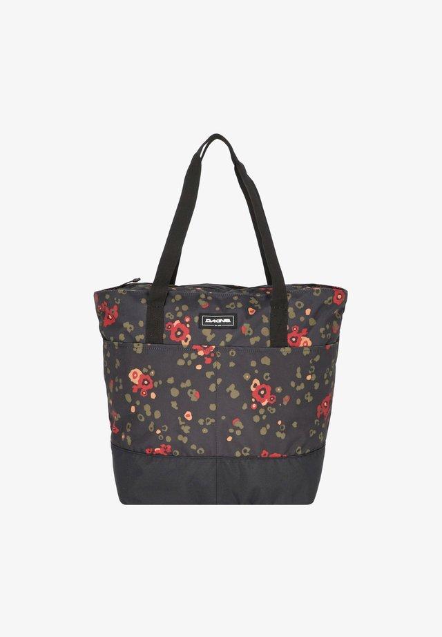 Shopping Bag - begonia