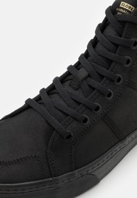 Globe - LOS ANGERED II - High-top trainers - black - 5