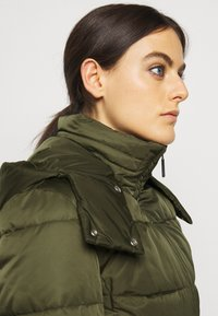 HUGO - FLEURIS - Winter coat - khaki - 5