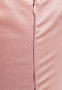 Missguided Petite - CAMI BODYCON MINI DRESS - Cocktail dress / Party dress - pink - 2