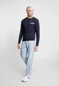 Ellesse - FIERRO - Sweater - navy - 1