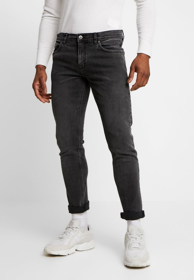 Jeans slim fit - black stonewash