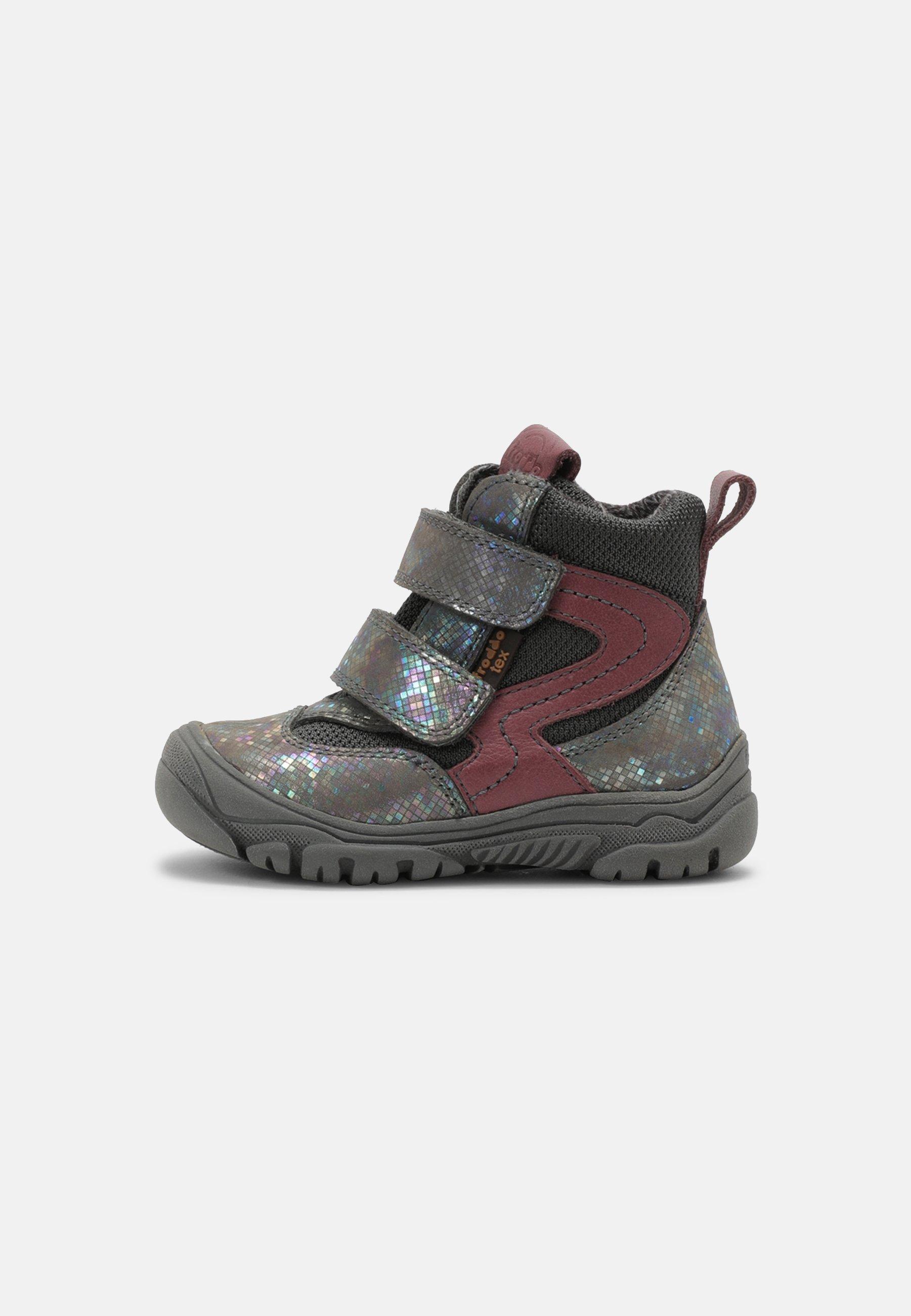 Kids LINZ TEX BABY - Baby shoes