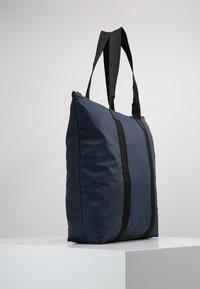 Rains - Shoppingveske - blue - 2