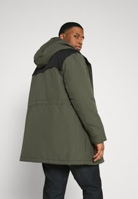 Only & Sons - ONSPETER TECHINCAL - Parka - deep depths - 2