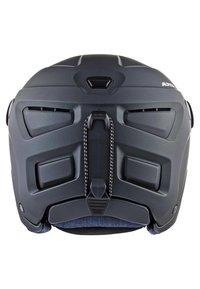 Alpina - Helmet - gray - 2