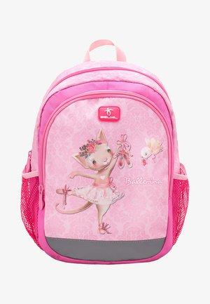 KIDDY PLUS - Rucksack - pink