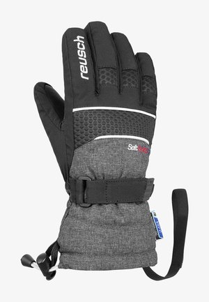 CONNOR R-TEX® XT  - Gloves - black/black melange