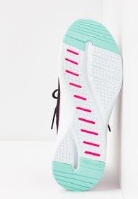 Skechers Sport - SOLAR FUSE - Trainers - black/multicolor - 6