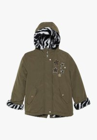 Friboo - Winter jacket - khaki - 0