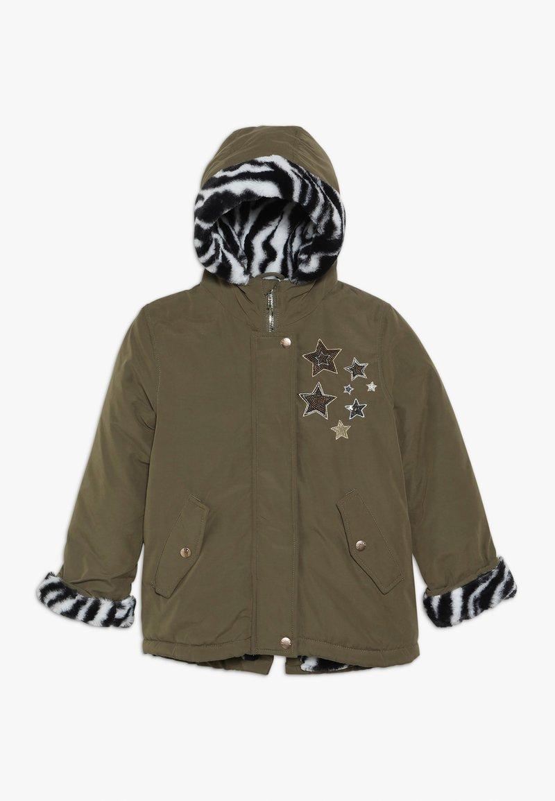 Friboo - Winter jacket - khaki