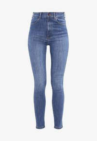 Dr.Denim - MOXY - Jeans Skinny Fit - mid blue - 6
