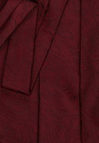Burton Menswear London - BURG SET - Kravata - burgundy - 3