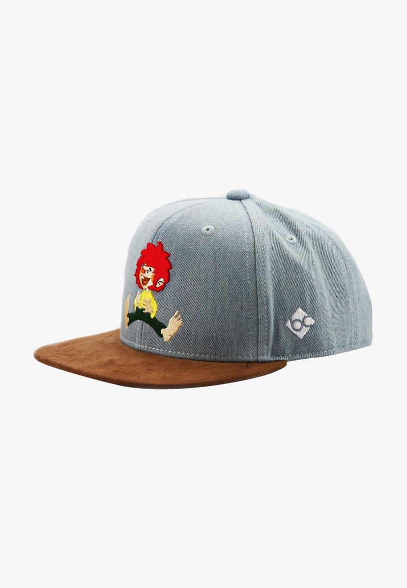 Bavarian Caps - PUMUCKL - Cap - denim