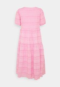YAS - YASEVA MIDI DRESS - Day dress - pastel lavender - 6