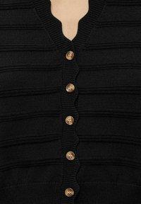 Object - Waistcoat - black - 3