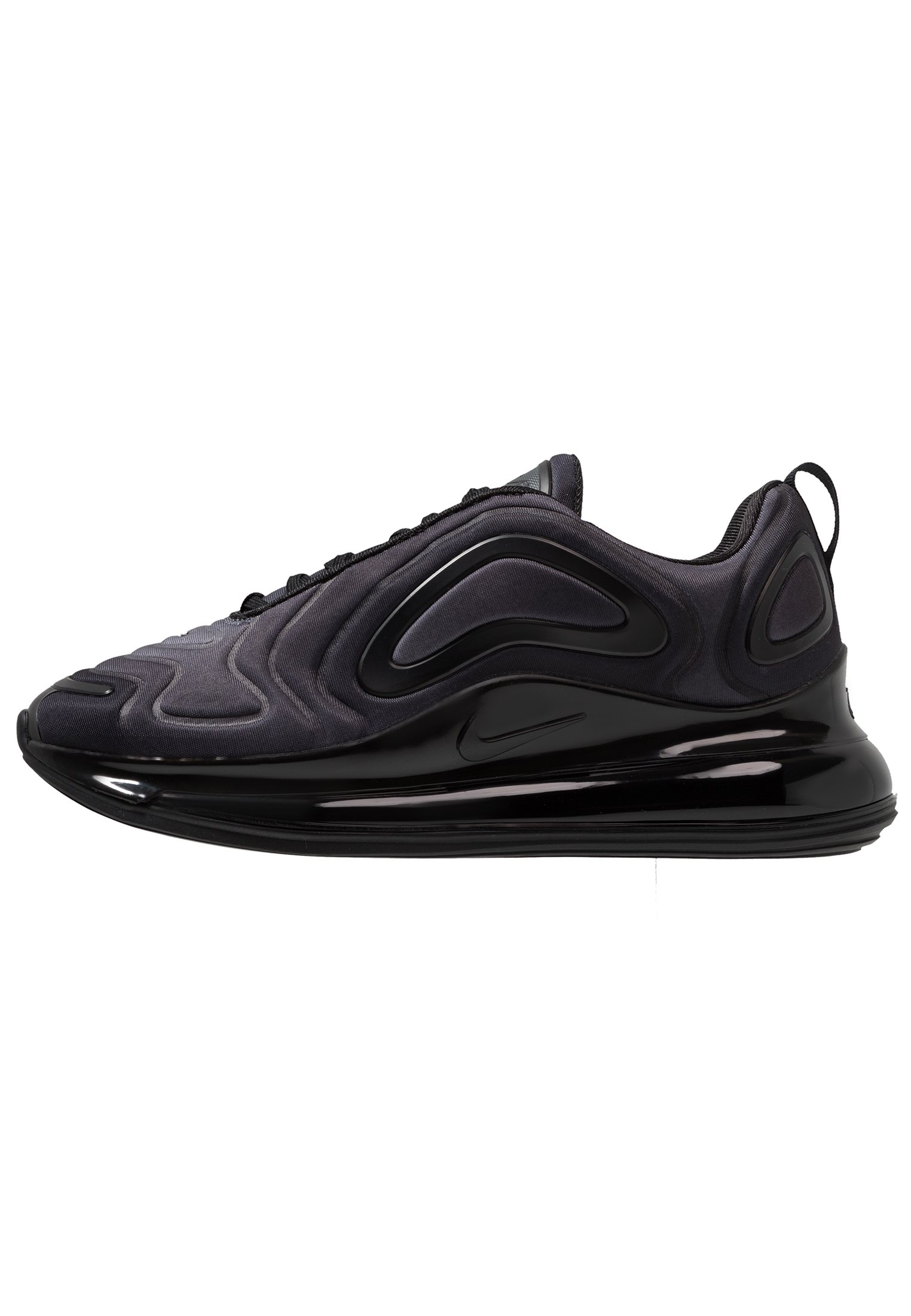 AIR MAX 720 - Zapatillas - black/anthracite
