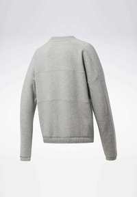 Reebok - CREW - Sweater - grey - 9