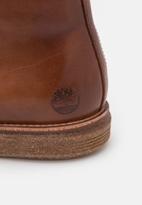 Timberland - CITY GROOVE CHUKKA - Lace-up ankle boots - mid brown - 5